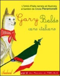 Gary Baldo cane italiano