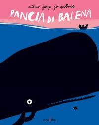 Pancia di balena