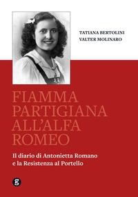 Fiamma partigiana all'Alfa Romeo