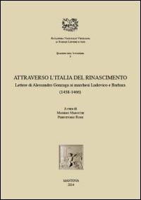 Attraverso l'Italia del Rinascimento
