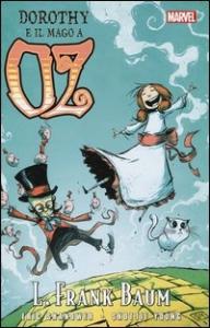 Dorothy e il mago a Oz