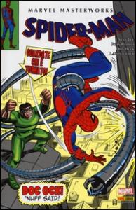 Spider man / Stan Lee, Steve Ditko. 6
