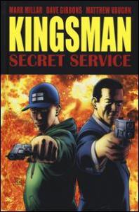 Kingsman Secret Service