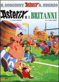 Asterix e i Britanni