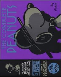 The complete Peanuts : dal 1995 al 1996 / Charles M. Schulz