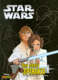 Star Wars: una nuova speranza