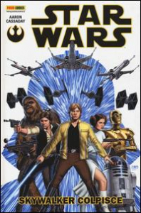 Skywalker colpisce