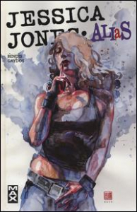 Jessica Jones: Alias. 3