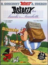 Asterix tra banchi e... banchetti