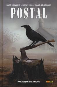 Postal. [1]: Paradiso di sangue