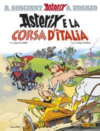 Asterix e la corsa d'Italia