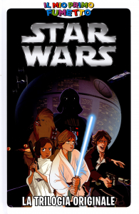Star Wars. La trilogia originale