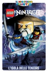 Lego Ninjago: master of Spinjitzu. L'isola delle tenebre