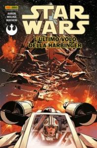 Vol. 4: L'ultimo volo della Harbinger