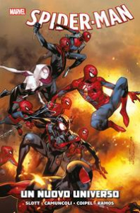 Spider-Man. Un nuovo universo