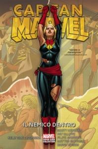 Capitan Marvel. [2]: Il nemico dentro