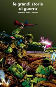 Le grandi storie di guerra