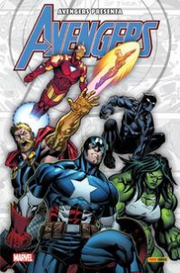 Avengers presenta: Avengers