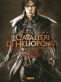 I cavalieri di Heliopolis