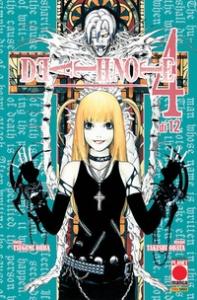 Death note / storia Tsugumi Ohba ; disegni Takeshi Obata. 4