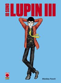 Io sono Lupin 3.