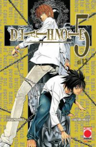 Death note / storia Tsugumi Ohba ; disegni Takeshi Obata. 5