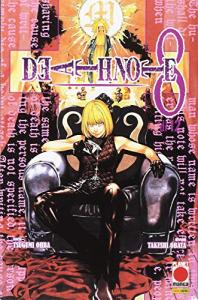 Death note / storia Tsugumi Ohba ; disegni Takeshi Obata. 8