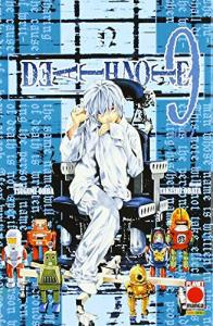 Death note / storia Tsugumi Ohba ; disegni Takeshi Obata. 9
