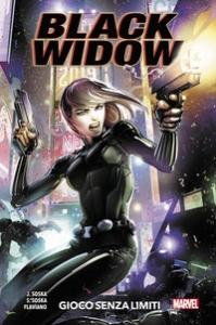 Black Widow. Gioco senza limiti