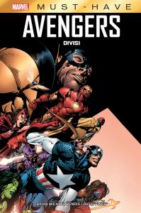Avengers. Divisi