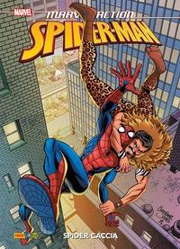 Spider-man. Spider-caccia