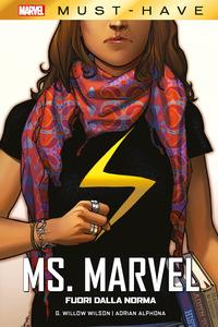 Ms. Marvel. [1]: Fuori dalla norma