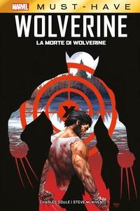 Wolverine. La morte di Wolverine