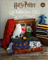 La magia del knitting