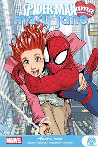 Spider-man ama Mary Jane