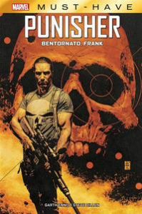 Punisher. Bentornato, Frank