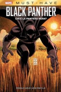 Black Panther. Chi è la Pantera Nera?