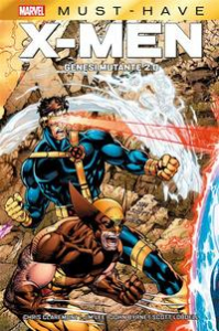 X-Men. Genesi mutante 2.0