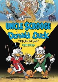 Uncle $crooge e Donald Duck. Il figlio del sole