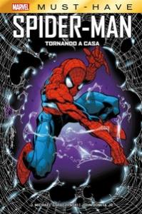 Spider-Man. Tornando a casa