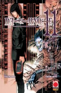 Death note / storia Tsugumi Ohba ; disegni Takeshi Obata. 11