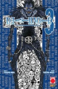 Death note / storia Tsugumi Ohba ; disegni Takeshi Obata. 3