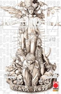 Death note / storia Tsugumi Ohba ; disegni Takeshi Obata. 12