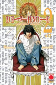 Death note / storia Tsugumi Ohba ; disegni Takeshi Obata. 2