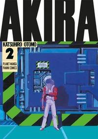Part. 2: Akira