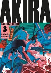 Part. 3: Akira II