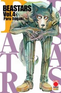 Beastars / Paru Itagaki. 4
