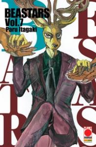 Beastars / Paru Itagaki. 7