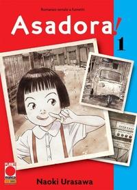 Asadora!