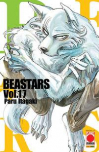 Beastars / Paru Itagaki. Vol. 17